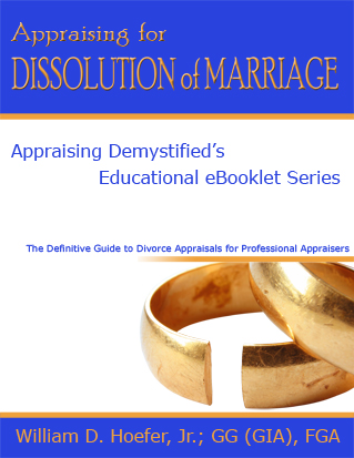 Divorce Ebooklet