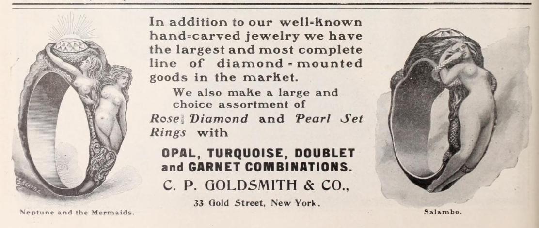 JCK 1901 AD