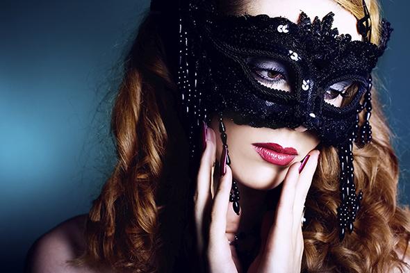Masked Gal