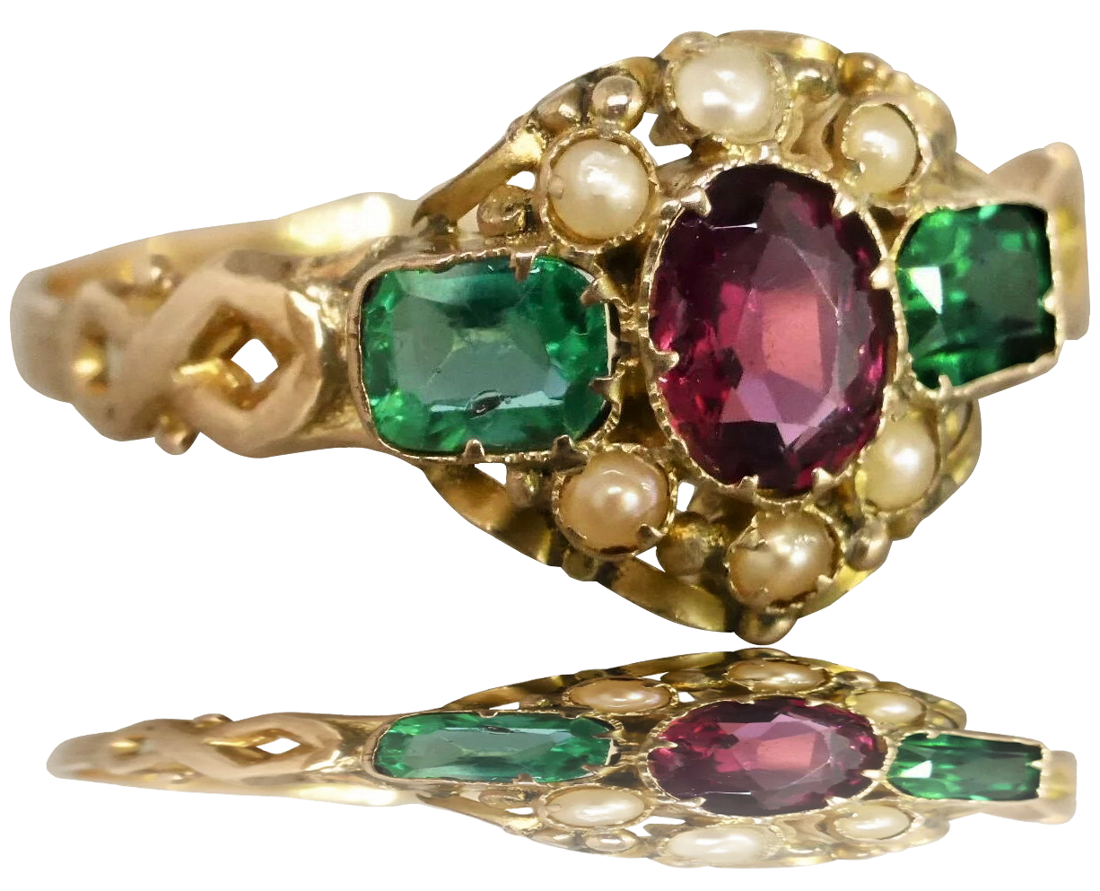Ring 1869